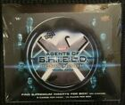 2019 UPPER DECK MARVEL AGENTS OF SHIELD COMPENDIUM FACTORY SEALED HOBBY BOX