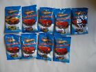 Hot Wheels 2013 Mystery Models Series 2 Walmart Exclusives Set of 8 and 1 Extra