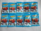 Hot Wheels 2014 Mystery Models Walmart Exclusives Set of 10 Cars