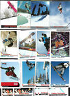 Shaun White Cards and Autographed Memorabilia Guide 6