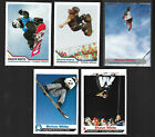 Shaun White Cards and Autographed Memorabilia Guide 7