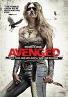 Avenged AMANDA ADRIENNE ASSAULTED TORTURED ABUSED NATIVE AMERICAN BRAND NEW DVD