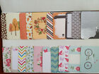 Project Life SEASONS EDITION Core Kit 60 3x4 Journaling Cards 380551