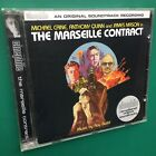 Roy Budd MARSEILLE CONTRACT Film Soundtrack RARE CD Michael Caine James Mason UK
