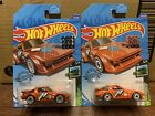 2020 HOT WHEELS FACTORY SEALED MAZDA RX 7 SUPER TREASURE HUNT