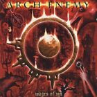 ID3z - Arch Enemy - Wages Of Sin - CD - New