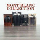 Mont Blanc Decant Sample 2ml 3ml 5ml 10ml 32ml 100% Authentic Free Shipping