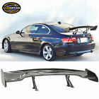Universal GT Wing ABS Gloss Black 57 Inch 150cm JDM Trunk Spoiler