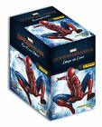 Spider-Man Far from Home Box 36 Packs Cards Stickers Panini