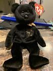 Ty Beanie Baby THE END -Retired With ERRORS- Excellent Condition