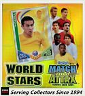 2010 Topps Attax Football Review 30