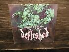 Defleshed  CD  Death Metal  Under the Blade
