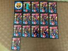 2019-20 Topps UEFA Champions League Match Attax Cards 21
