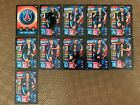 2019-20 Topps UEFA Champions League Match Attax Cards 26