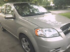 Chevrolet: Aveo LT RELIABLE AFFORDABLE below $3100 dollars
