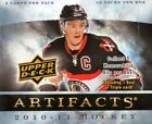 2010-11 Upper Deck Artifacts Hockey 10