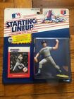 1988 STARTING LINEUP - MLB - DAVE RIGHETTI - NEW YORK YANKEES - GREAT CONDITION