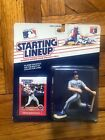 1988 STARTING LINEUP - MLB - KEVIN McREYNOLDS - NEW YORK METS - GREAT CONDITION