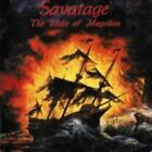 Savatage: The Wake of Magellan =CD=