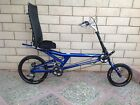 cannondale Recumbent bike 26 in nice condition