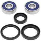 Front Wheel Bearing Seal for Honda  CB550F Super Sport 1975 1976 1977