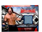 2017 Topps WWE Road to WrestleMania Trading Cards 17