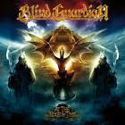 BLIND GUARDIAN: AT THE EDGE OF TIME +CD+