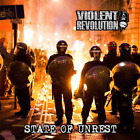 Violent Revolution - State Of Unrest CD #105879