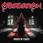 ID72z - Obsession - Order Of Chaos - CD - New
