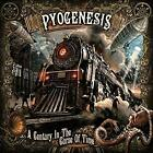 ID72z - Pyogenesis - A Century In The Cur - CD - New