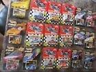 Nascar Collection Lot of 18 diecast cars 164 scale in packaging Lot J7