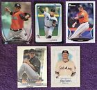 Jose Fernandez Rookie Cards and Prospect Card Guide 29