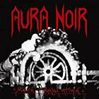 ID4z - Aura Noir - Black Thrash Attack - CD - New