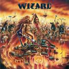 Wizard - Head Of The Deceiver CD #93513