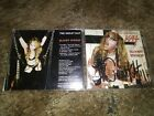The Great Kat Signed CD Rock Metal Yngwie
