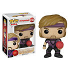 2015 Funko Pop Dodgeball Vinyl Figures 17
