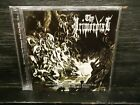 THY PRIMORDIAL - (CD  Black Metal  Where Only the Seasons Mark Paths Time