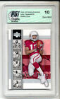 Larry Fitzgerald Rookie Cards and Autographed Memorabilia Guide 24