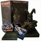 AMON AMARTH: DECEIVER OF THE GODS (SUPER DELUXE BOX) (CD.)
