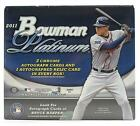 2011 Bowman Platinum USA Baseball Autograph Redemptions 3