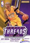 2015 16 Panini THREADS Basketball Factory Sealed Blaster Box-2 AUTOGRAPH MEM