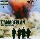 ID23z - Damageplan - New Found Power - CD - New