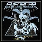 ID23z - Enforcer - From Beyond - CD - New