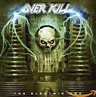 ID23z - Overkill - The Electric Age - CD - New