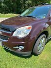 2011 Chevrolet Equinox LTZ 2011 below $100 dollars