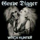 ID3z - Grave Digger - Witch Hunter - CD - New