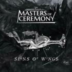 Sascha Paeths Masters of Ceremony: Signs of Wings =CD=