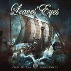 ID3z - Leaves' Eyes - Sign Of The Dragonhe - CD - New