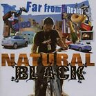 ID23z - Natural Black - Far From Reality - CD - New