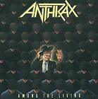 ID99z - Anthrax - Among The Living - CD - New